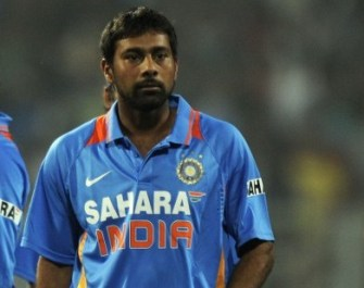 BCCI suspends Praveen Kumar, issues show-cause notice