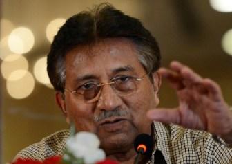Fresh murder charges against Musharraf