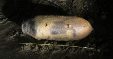 The Story of the Lost Bomb of Surigao High