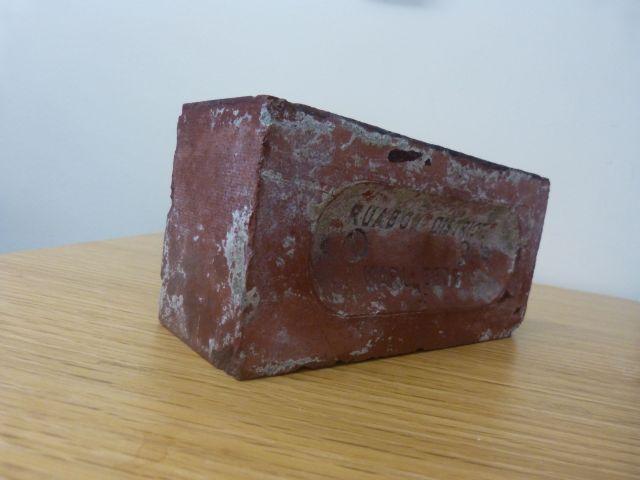 Ruabon Red Brick
