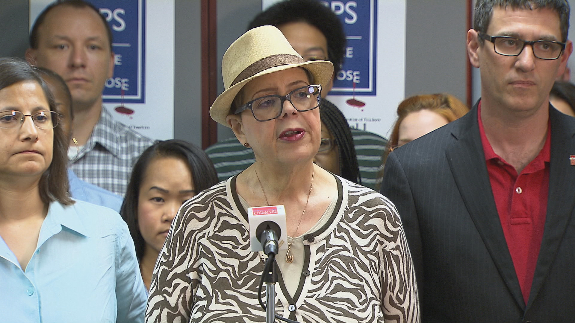 CPS Releases Budget for Coming School Year Counts on CTU