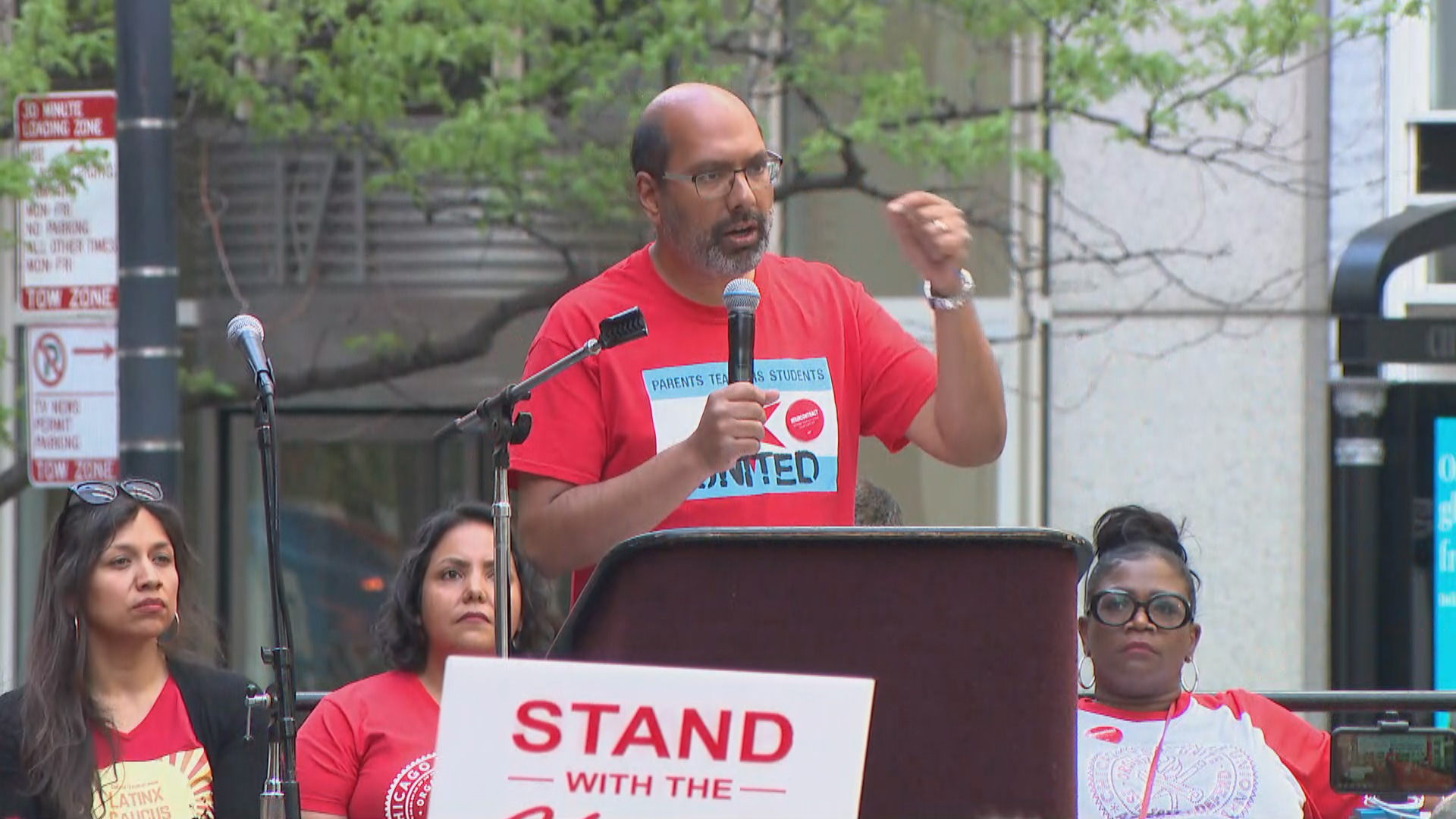 CTU Prepares for Contract Fight with New Mayor  Chicago