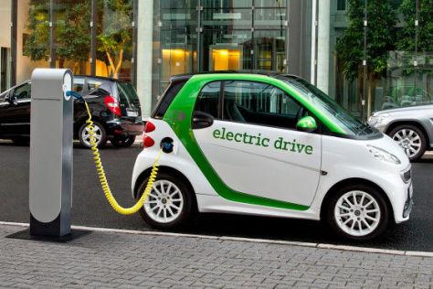 Das E-Auto überzeugt als Stadt- und Kurzstreckenfahrzeug. ©autobild.de