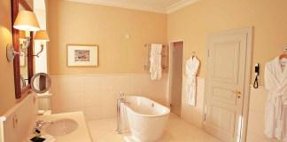Mit einfachen Reinigern zur hygienischen Sauberkeit.