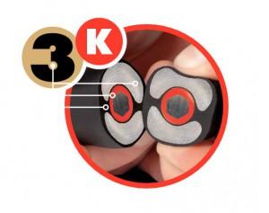 3 Komponenten zeichnen den Schraubendreher aus