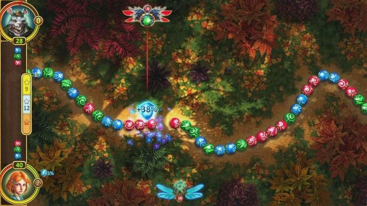 Next Week on Xbox: Neue Spiele vom 18. bis 22. Januar: Marble Duel