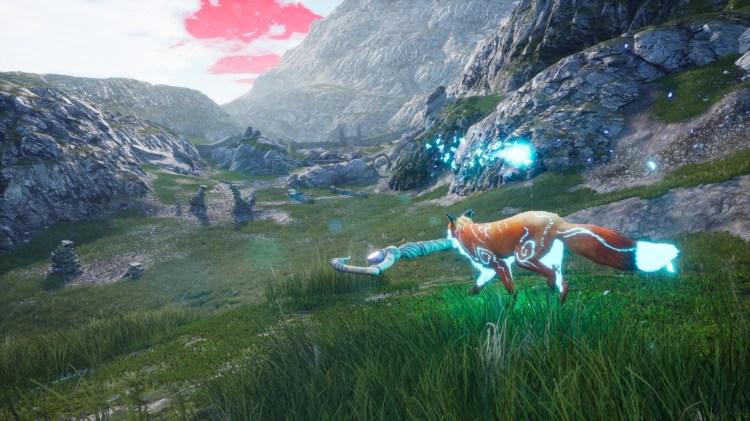 Next Week on Xbox: Neue Spiele vom 28. Juni bis 2. Juli: Spirit of the North: Enhanced Edition