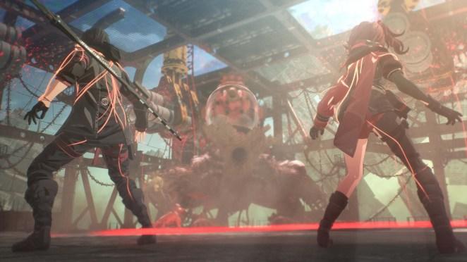 Next Week on Xbox: Neue Spiele vom 21. bis 25. Juni: Scarlet Nexus