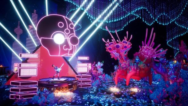 Next Week on Xbox: Neue Spiele vom 6. bis 10. September: The Artful Escape