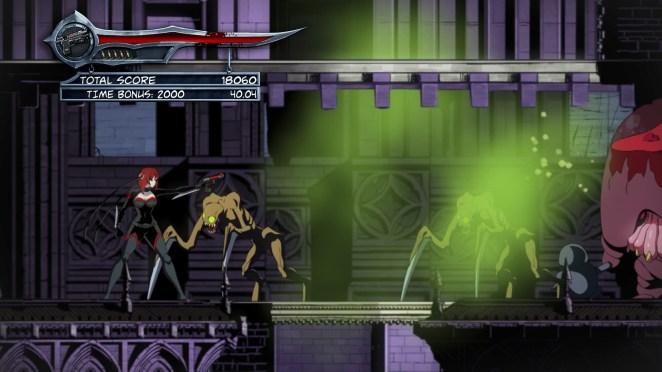 Next Week on Xbox: Neue Spiele vom 6. bis 10. September: Bloodrayne