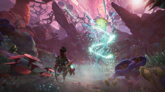 gamescom 2021: The Gunk erscheint im Dezember 2021