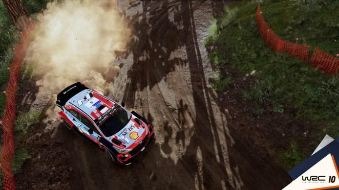Next Week on Xbox: Neue Spiele vom 6. bis 10. September: WRC 10