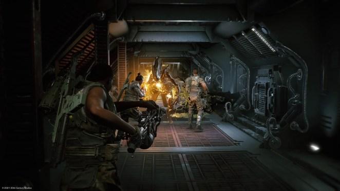 Next Week on Xbox: Neue Spiele vom 23. bis 27. August: Aliens: Fireteam Elite