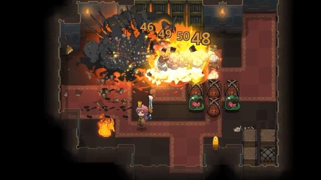 Next Week on Xbox: Neue Spiele vom 6. bis 10. September: Crown Trick
