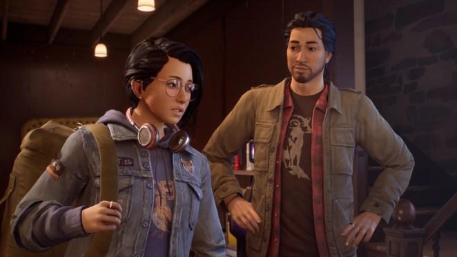Next Week on Xbox: Neue Spiele vom 6. bis 10. September: Life is Strange: True Colors
