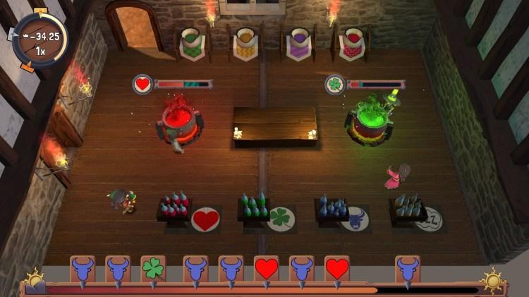 Next Week on Xbox: Neue Spiele vom 13. bis 17. September: Merek's Market