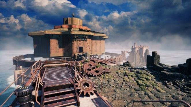 Next Week on Xbox: Neue Spiele vom 23. bis 27. August: Myst