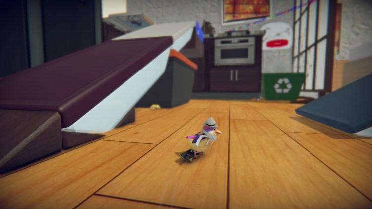 Next Week on Xbox: Neue Spiele vom 13. bis 17. September: Skate Bird