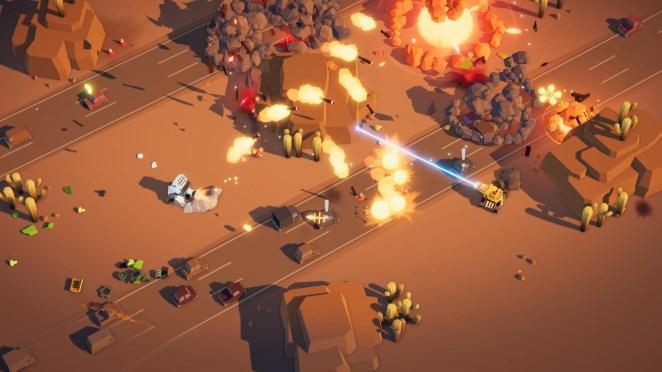 Next Week on Xbox: Neue Spiele vom 23. bis 27. August: Tanknarok