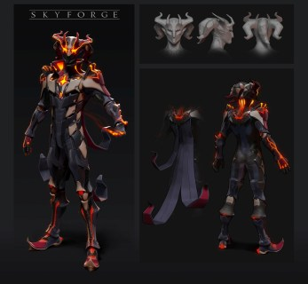 Skyforge - Ignition