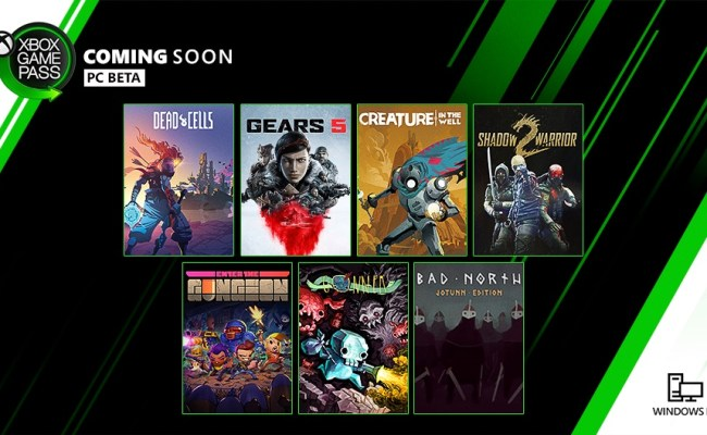 This Week On Xbox September 6 2019 Xbox Wire