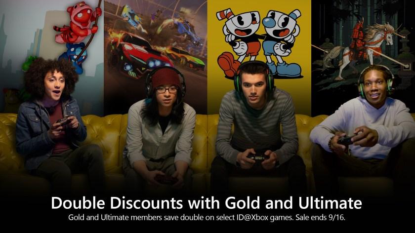 Double Discounts Hero Image