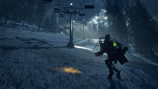 Generation Zero: Alpine Unrest
