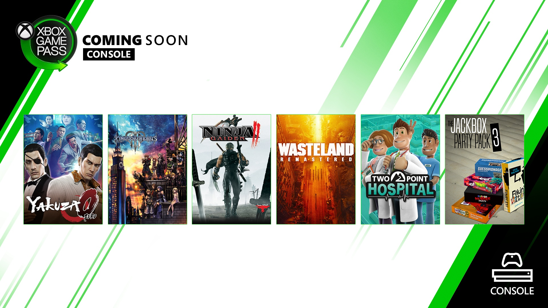 Coming Soon To Xbox Game Pass For Console Kingdom Hearts