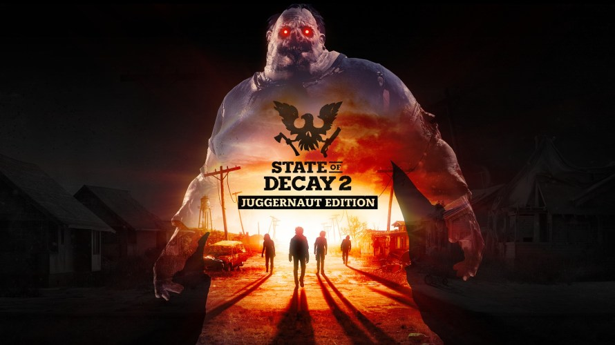 State of Decay 2 - Juggernaut Edition Hero Image