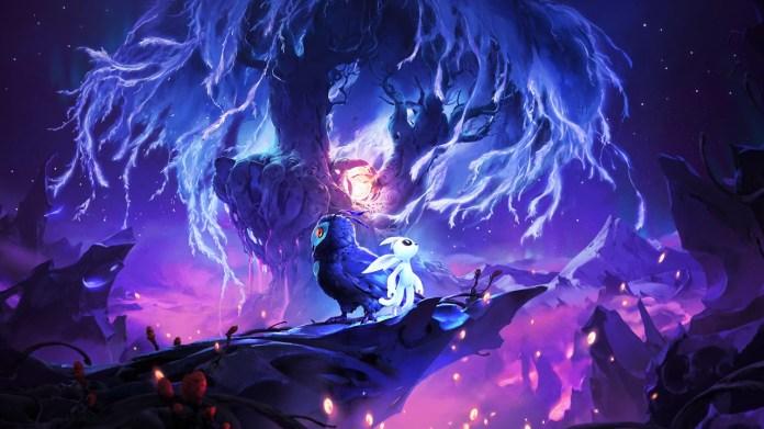 Ori Hero image