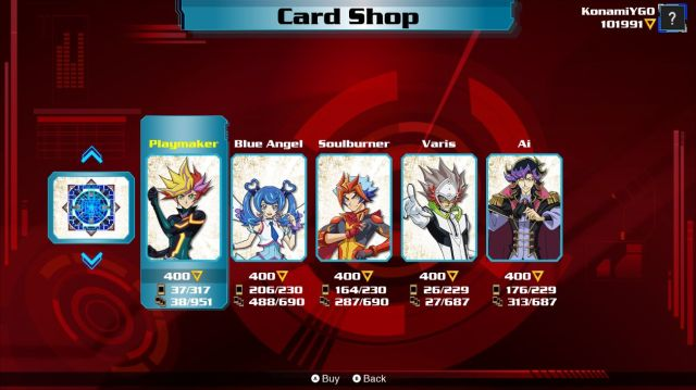 Yu Gi Oh! Legacy of the Duelist: Link Evolution