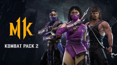 Announcing Mortal Kombat 11 Ultimate, Available Nov. 17 in Xbox Series X|S and Xbox One