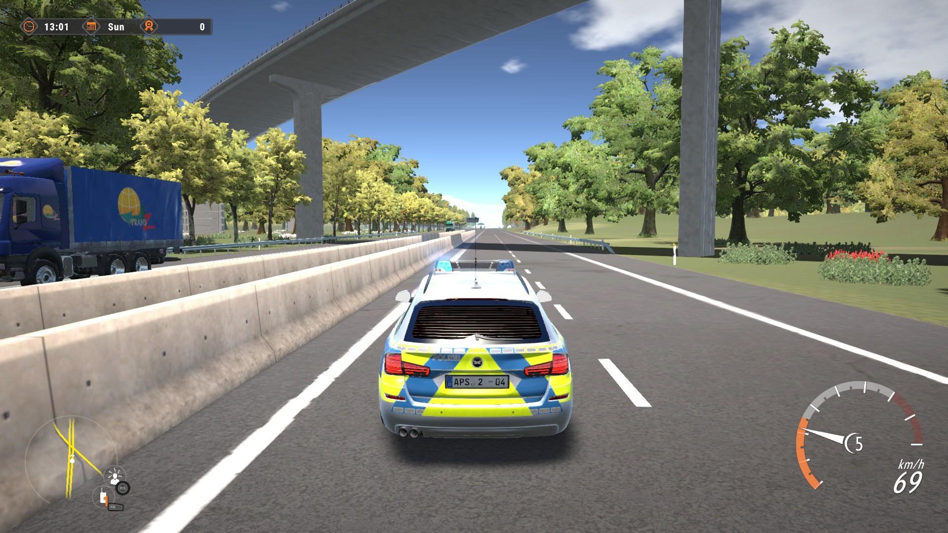 Autobahn Police Simulator 2 – November 4