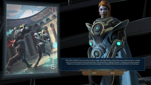 Age of Wonders: Planetfall - Звездные короли