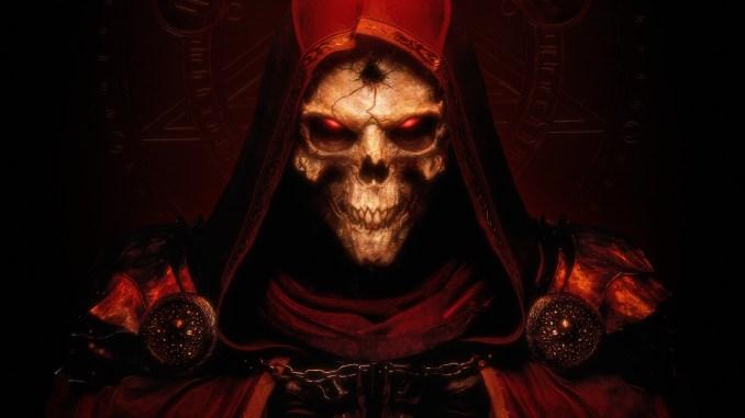 The Genre Defining ARPG Diablo II: Resurrected is Coming to Xbox