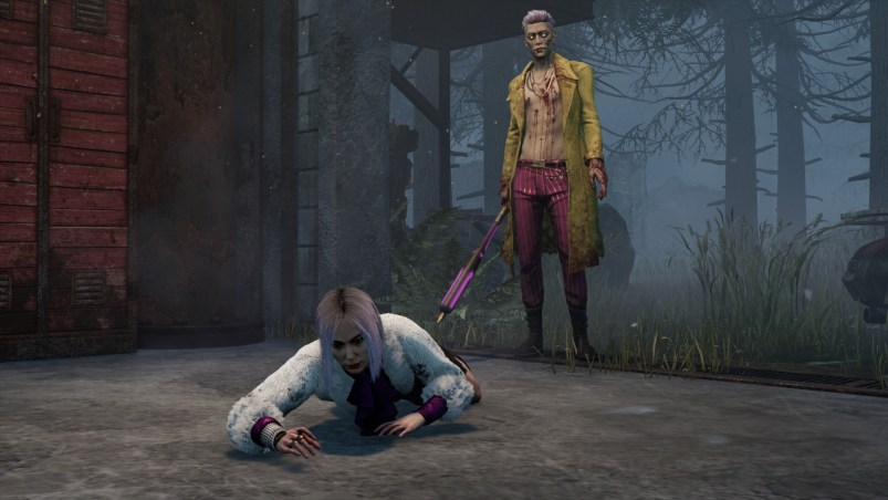Dead by Daylight: All-Kill