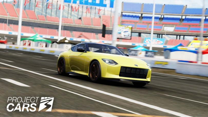 Project CARS 3: Power Pack DLC