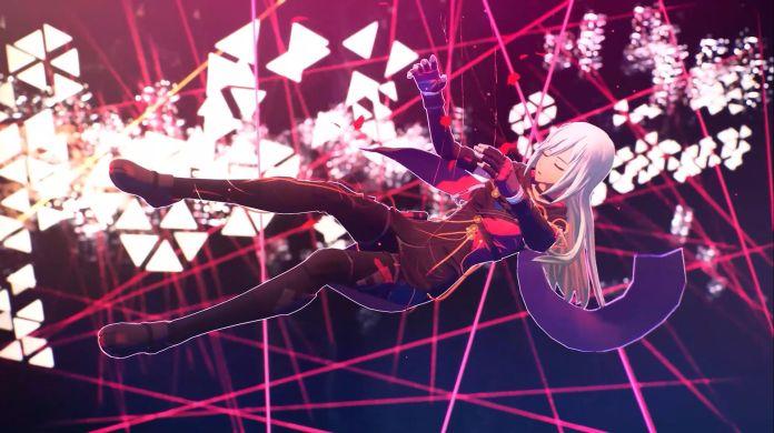 Scarlet Nexus Hero Image