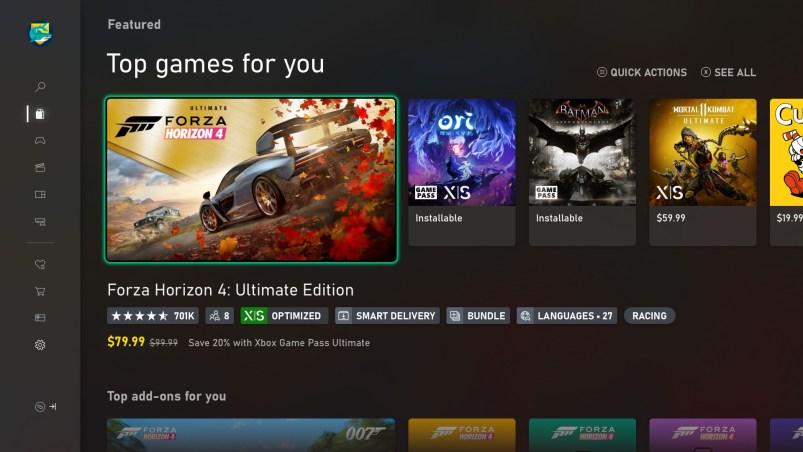 Xbox Supported Language Hero image