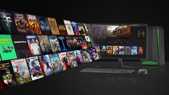PC Gaming Hero Image