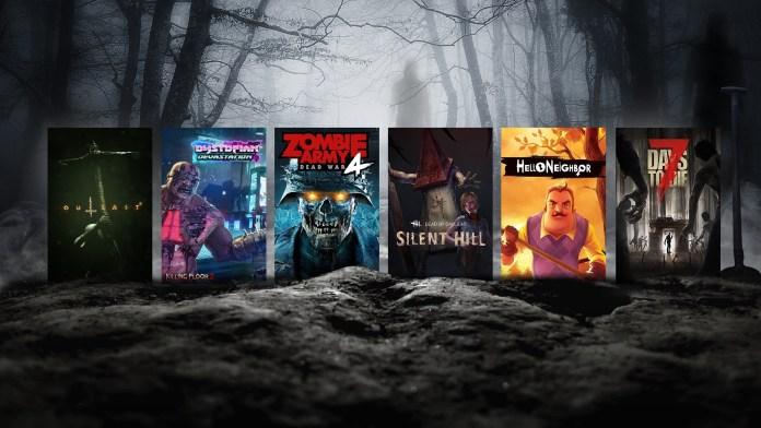 Un-Halloween Horror Spectacular Sale
