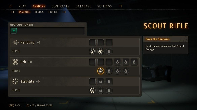 Segunda extinção (visualização do jogo)