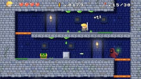 Kingdom of Arcadia – April 14 – Optimized for Xbox Series X S