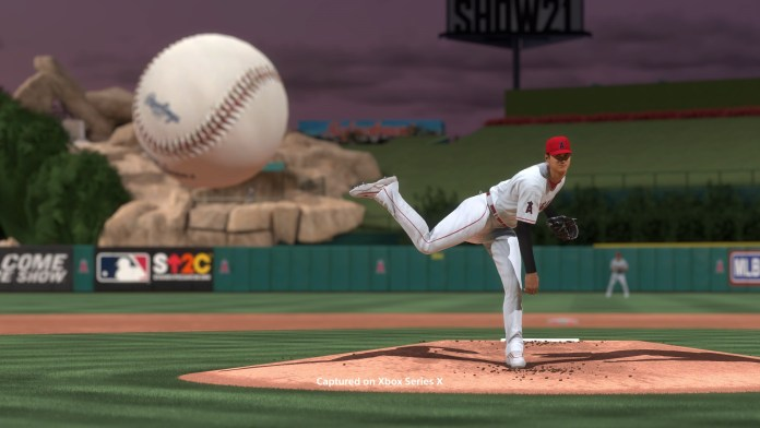 MLB The Show 21 – April 20 – Xbox Game Pass, Optimized for Xbox Series X S