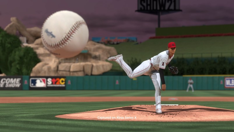 MLB The Show 21 – April 20 – Xbox Game Pass, Optimized for Xbox Series X|S