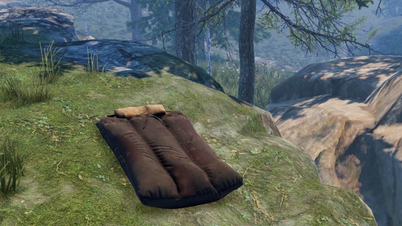 Rust Console Edition - Sleeping Bag