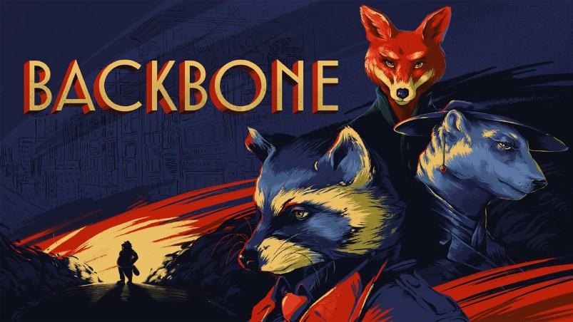 Backbone (PC) ID@Xbox - June 8