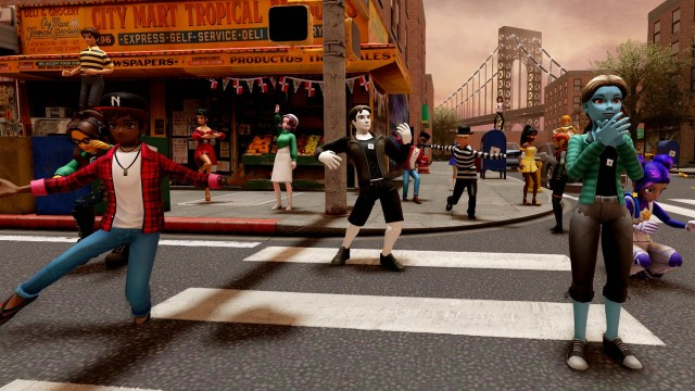 Roblox - In the Heights