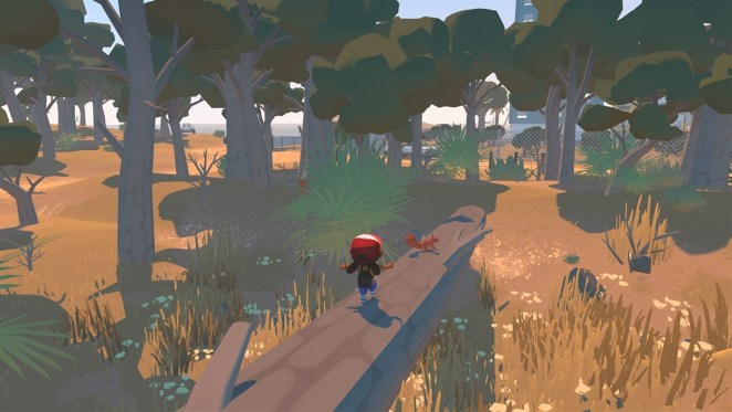Alba: A Wildlife Adventure – June 9 – Optimized for Xbox Series X|S / Smart Delivery