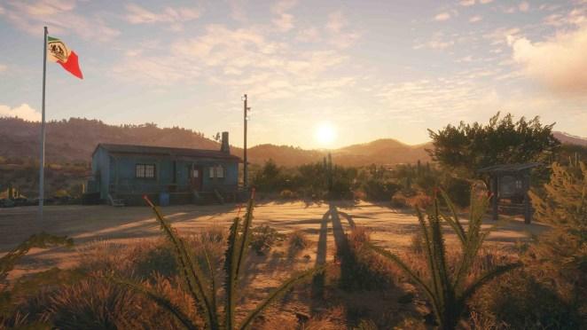 theHunter: Call of the Wild - Rancho Del Arroyo